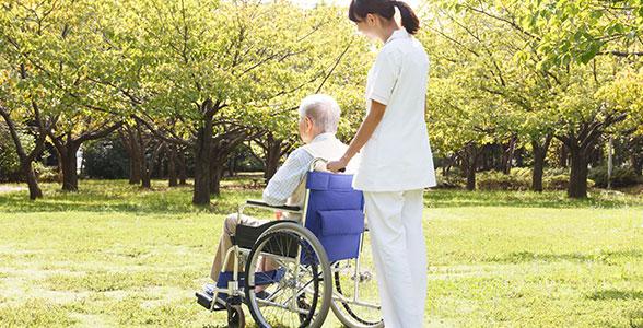 江戸川区の介護職員向け助成金