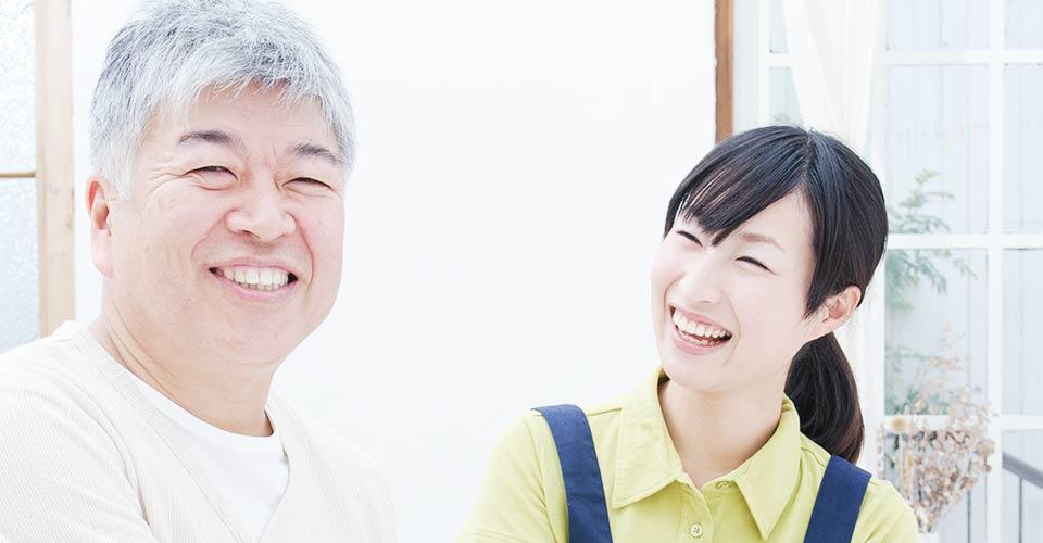 グループホーム ラペ福浜/計画作成担当者≪就職お祝い金≫