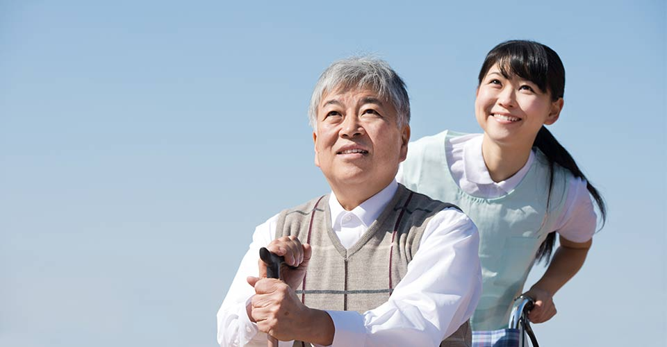 【福岡市西区】介護予防ケアマネジメントのお仕事!賞与年3.3ヶ月!福利厚生制度も充実!